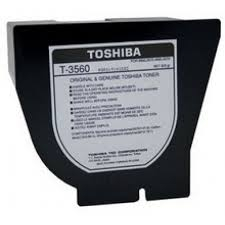 TOSHIBA - TOSHIBA T-3560 ORJİNAL TONER BD-3560/ BD-3570/ BD-4560/ BD-4570