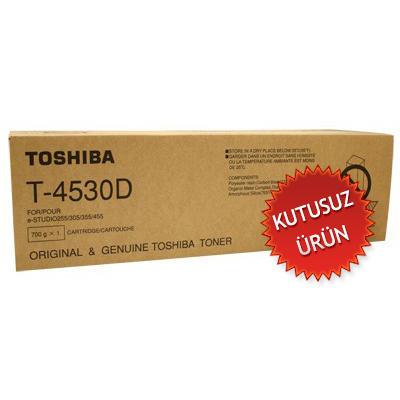 TOSHIBA - TOSHIBA T-4530D ORJİNAL FOTOKOPİ TONERİ (U)
