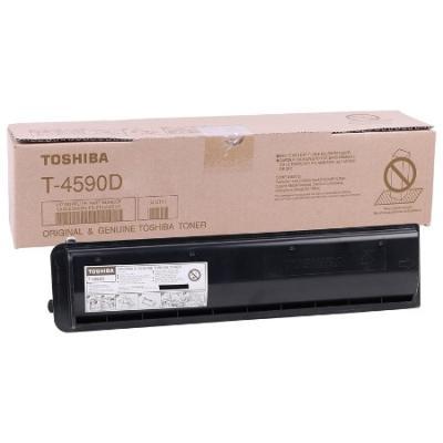 TOSHIBA - TOSHIBA T-4590D ORJİNAL TONER e-Studio 256 / 306 / 456 / 506