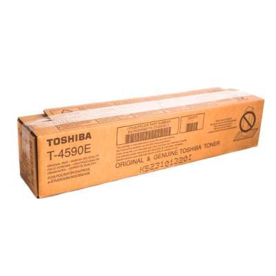 TOSHIBA - Toshiba T-4590E Orjinal Fotokopi Toneri E-Studio 206, 256, 306, 356, 456, 506