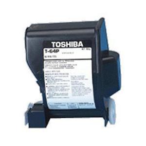 TOSHIBA - TOSHIBA T-64P ORJİNAL TONER BD-5100 / BD-5110 / BD-5120 / BD-7610 / BD-7720