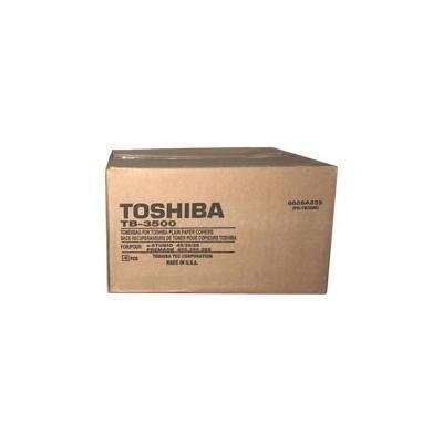 TOSHIBA - TOSHIBA TB-3500 ORJINAL WASTE TONER (Atık Toner)