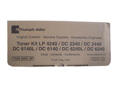 Triumph Adler - Triumph Adler LP4240, LP4230 Orjinal Toner / Utax CD-1340, CD-1440, CD-5140 (4424010115)