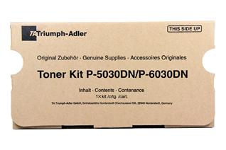 Triumph Adler - Triumph Adler P5030dn Orjinal Toner