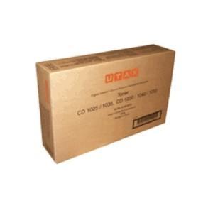 UTAX - Utax CD-1025 Orjinal Toner - 1035 / CD1030 / 1040 / 1050