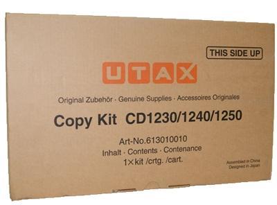 UTAX - UTAX CD-1230 / CD-1240 / CD-1250 ORJİNAL TONER Triumph Adler DC-2230, DC-2240, DC-2250