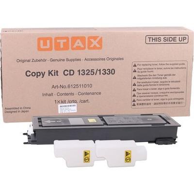 UTAX - Utax CD-1325, CD-1330, CD-1430 Orjinal Toner (612511010)