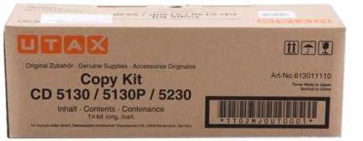 UTAX - Utax CD-3020/3025/5130P/5130/5230 Orjinal Fotokopi Toneri