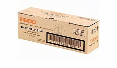 UTAX - Utax LP3128, LP4128 Orjinal Fotokopi Toneri (4412810010)