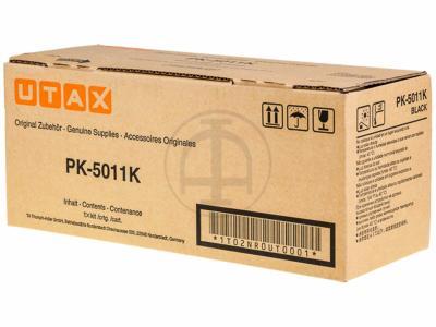 UTAX - UTAX PK-5011 SİYAH ORJİNAL TONER - 3060MFP / 3061MFP / 3065MFP