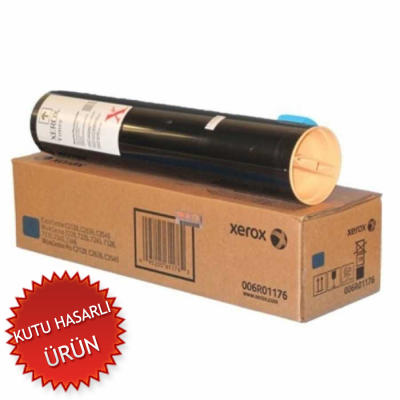 XEROX - XEROX 006R01176 C2126 / C2128 / WC7328 / 7335 / 7345 MAVİ ORJİNAL TONER (C)