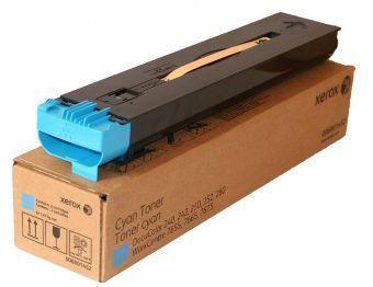 XEROX - Xerox 006R01226 Mavi Orjinal Toner DC240, DC255, DC265, 7655, 7665, 7755, 7765