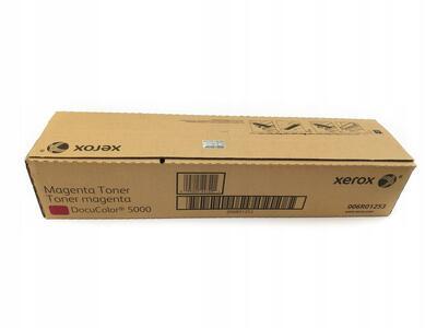 XEROX - Xerox 006R01253 Kırmızı Orjinal Toner - DocuColor 5000