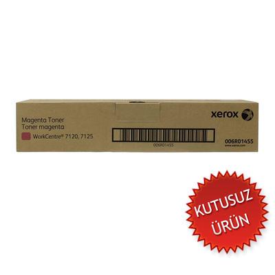 XEROX - XEROX 006R01455 Kırmızı Orjinal Toner (U)