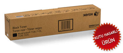 XEROX - Xerox 006R01457 Siyah Orjinal Toner - 7200i / 7120 (C)
