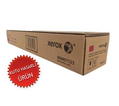 XEROX - Xerox 006R01523 Kırmızı Orjinal Toner - Color 550 / 560 / 570 / C60 / C70 (C)