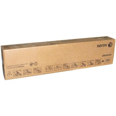 XEROX - Xerox 006R90269 Siyah Orjinal Toner + Atık ünitesi 3030/3050/3060