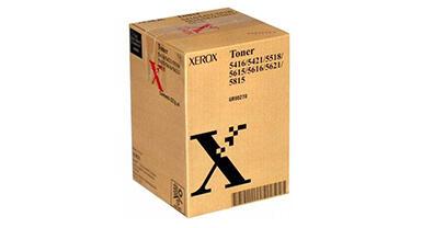 XEROX - Xerox 006R90270 Siyah Orjinal Toner - 1025 / 1038