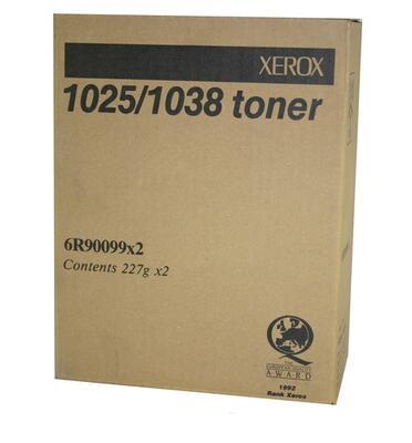 XEROX - Xerox 6R90099 Orjinal Toner (2'li Paket) 1025 / 1038 / 5025