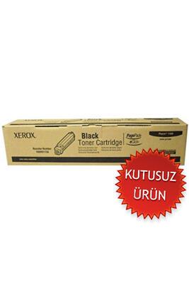 XEROX - Xerox 106R01156 Yüksek Kapasite Siyah Orjinal Toner (U)