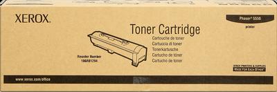 XEROX - Xerox 106R01294 Orjinal Toner Phaser 5500 / Phaser 5550B