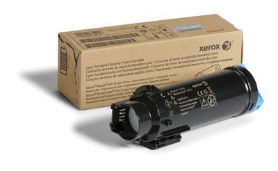 XEROX - Xerox 106R03481 Phaser 6510 / Workcentre 6515 Mavi Orjinal Toner Standart Kapasite 1,000 Sayfa