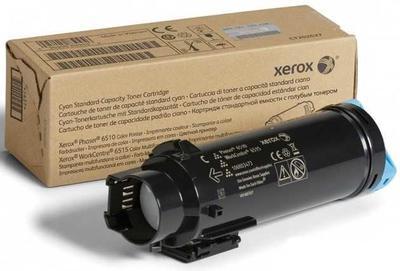 XEROX - Xerox 106R03693 Phaser 6510 / Workcentre 6515 Mavi Orjinal Toner 4,300 Sayfa