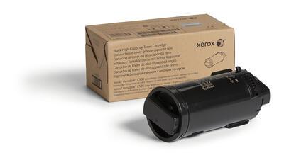 XEROX - Xerox 106R03858 Siyah Orjinal Toner Standart Kapasite - VersaLink C500DN / C505S