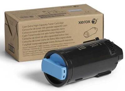 XEROX - Xerox 106R03855 Mavi Orjinal Toner Ekstra Yüksek Kapasite - VersaLink C500DN / C505S