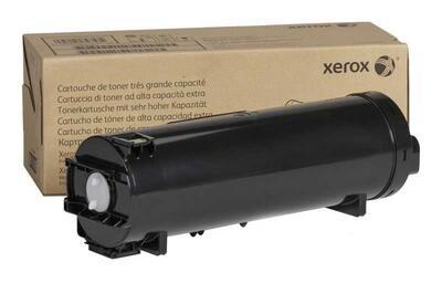 XEROX - Xerox 106R03943 Siyah Orjinal Toner Yüksek Kapasite - Versalink B600 / B605/ B610