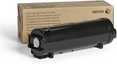 XEROX - Xerox 106R03946 Siyah Orjinal Toner Ultra Yüksek Kapasite - Versalink B600 / B605/ B610