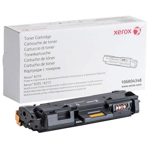 Xerox 106R04348 Siyah Orjinal Toner - B205 / B210 / B215