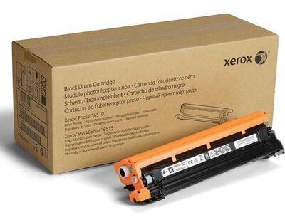 XEROX - Xerox 108R01420 Siyah Orjinal Drum Ünitesi - WorkCentre 6515 / Phaser 6510