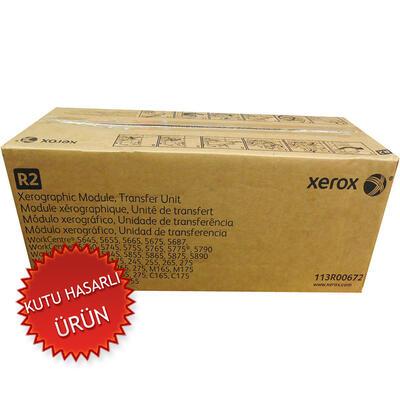 XEROX - Xerox 113R00672 Xerographic Modül Transfer Ünitesi - 5845 / 5855 / 5865 / Pro 245 (C)