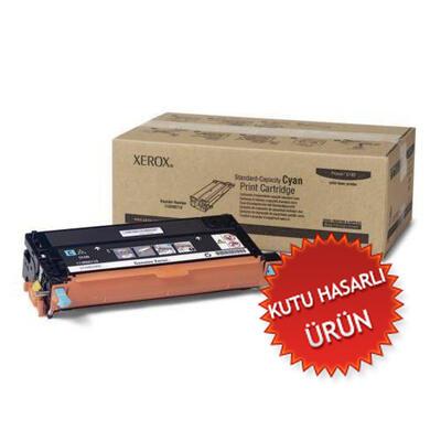 XEROX - Xerox 113R00731 Mavi Orjinal Toner (C)