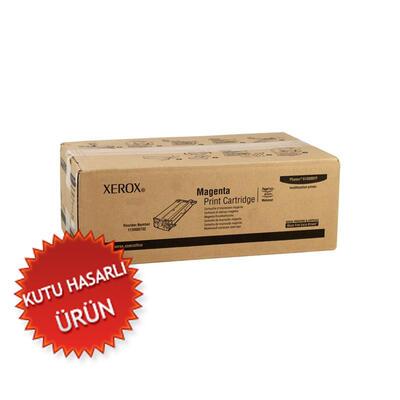 XEROX - Xerox 113R00732 Kırmızı Orjinal Toner (C)