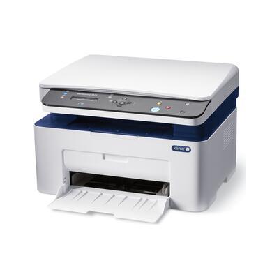 XEROX - Xerox WorkCentre 3025V_BI Fotokopi + Tarayıcı + Wi-Fi Mono Lazer Yazıcı