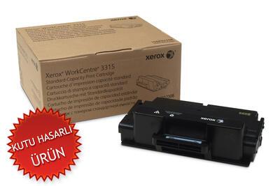 XEROX - Xerox 3315 106R02308 Siyah Orjinal Toner (C)