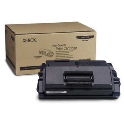 XEROX - XEROX 3600 106R01371 ORJİNAL TONER Yüksek Kapasite