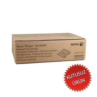 XEROX - Xerox 3635 106R02626 2li Paket Orjinal Toner (U)