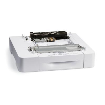 XEROX - XEROX 3655 097S04625 Ek 500 Sayfa Kağıt Tepsisi