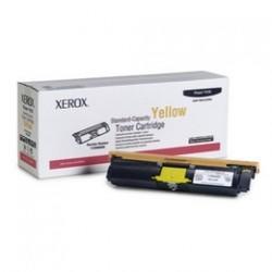 XEROX - XEROX 6120-6115 113R00690 SARI ORJİNAL TONER-STANDART KAPASİTE (B)