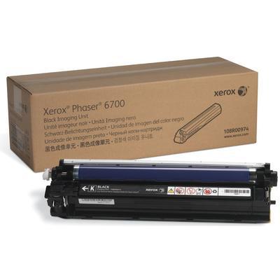XEROX - Xerox 6700 108R00974 Siyah Drum Ünitesi 50,000 Sayfa