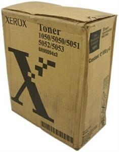 XEROX - Xerox 6R90094 3'lü Paket Siyah Orjinal Toner - 1050 / 5050