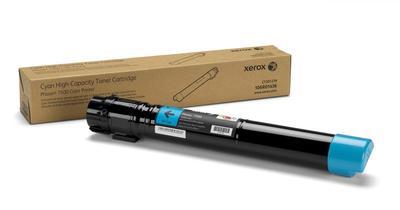 XEROX - Xerox 7500 106R01436 Mavi Orjinal Toner Yüksek Kapasite (Metered)