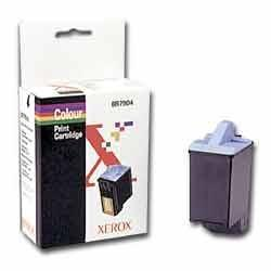 XEROX - Xerox 8R12805 Orjinal Siyah ve Renkli Kartuş