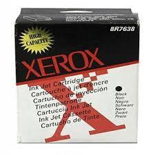 XEROX - Xerox 8R7638 Orjinal Siyah Kartuş