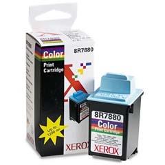 XEROX - XEROX 8R7880 RENKLİ ORJİNAL KARTUŞ Yüksek Kapasite 470CX / 480CX / KX35C