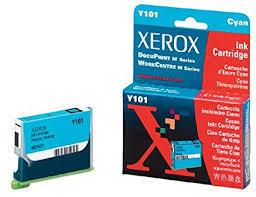 XEROX - XEROX 8R7972 Mavi Mürekkep Püskürtmeli Kartuş