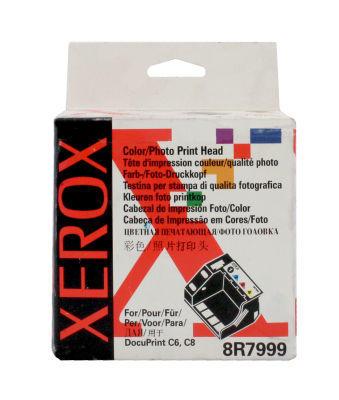 XEROX - Xerox 8R7999 Orjinal Renkli Kartuş